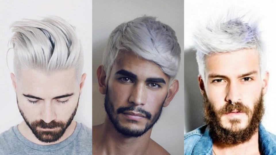 Модные мужские бороды