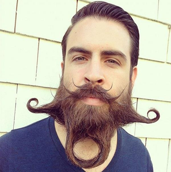 борода-boroda
