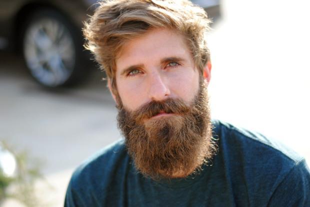 21 год а борода не растет