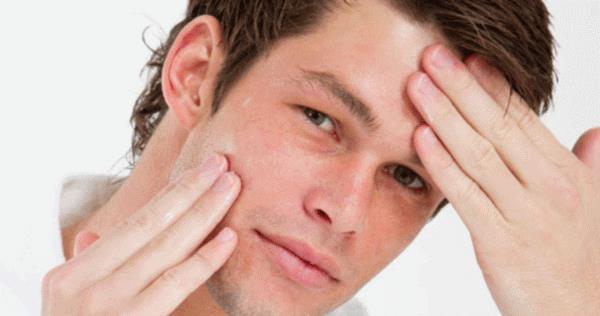 Фото – 10 Лечение прыщей у мужчин зависит от причины их появления