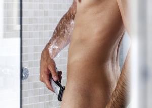 Правила бритья интимной зоны у мужчин