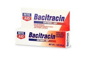 Антибиотик Бацитрацин