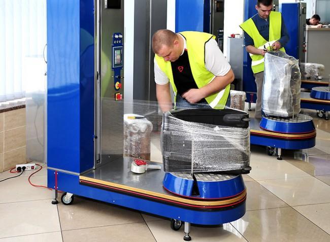 Авиакомпания несет ответственность за сохранность регистрируемого багажа