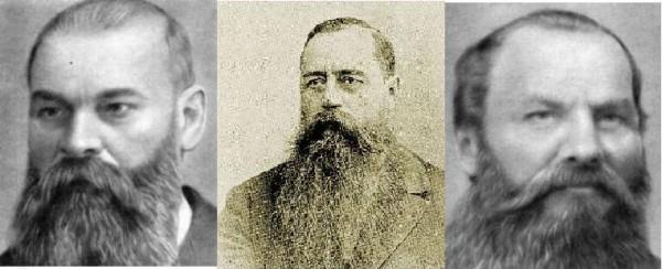 Мазаев Павлов Рябошапка