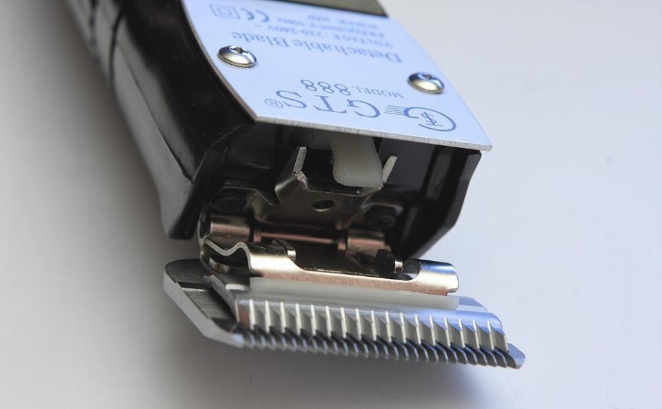 Как наточить ножи на машинке для стрижки волос в домашних условиях