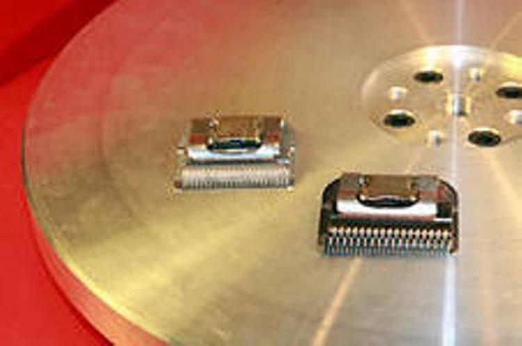 Как использовать шлифовальную машинку для заточки ножей