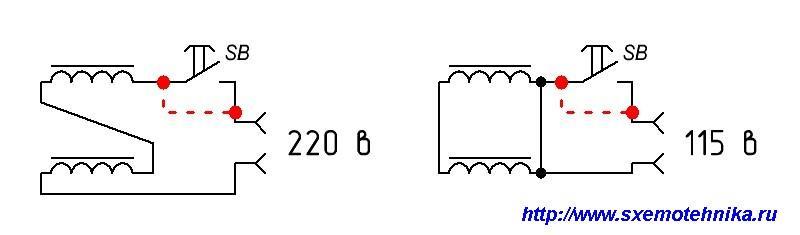 Схема электробритвы braun-1008