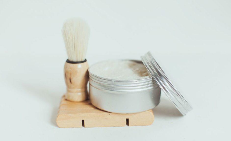 фото: Мыло для бритья