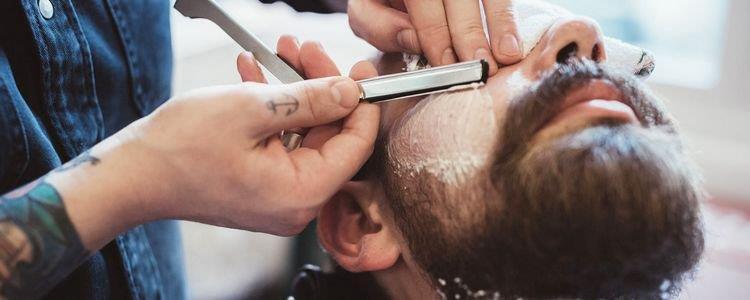 Королевское бритье