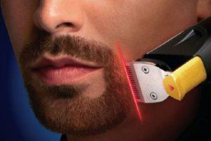 Триммер для бритья и стрижки бороды