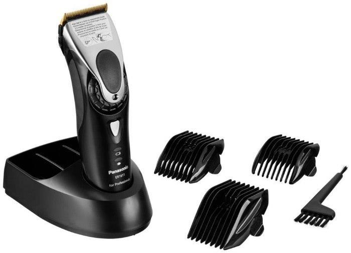 Топ-5 лучших машинок для стрижки волос дома