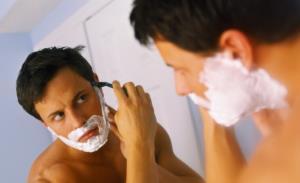 раздражение кожи при бритье лица у мужчин