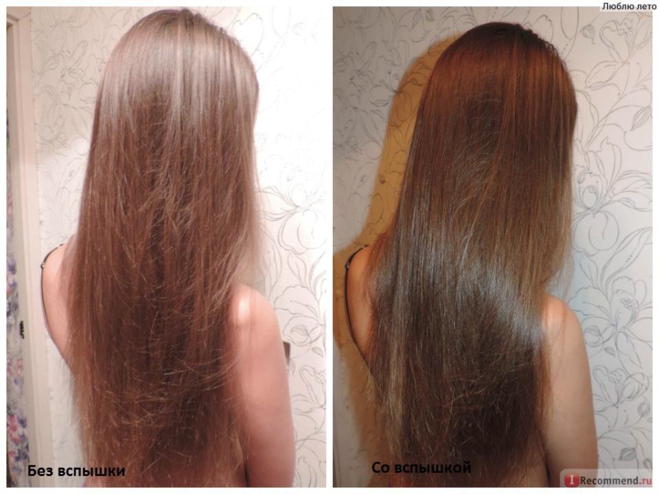 Маска для волос из глины с маслами