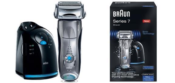 Braun 799cc-7 Series 7