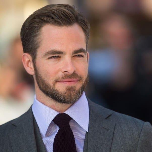 Что улучшает рост волос на бороде