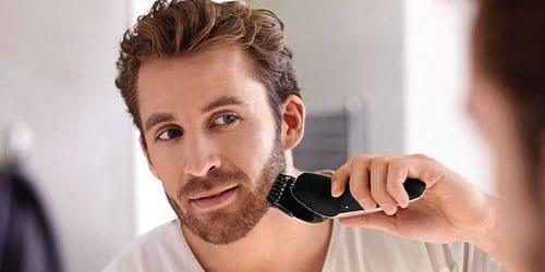 Приснилось брить бороду себе