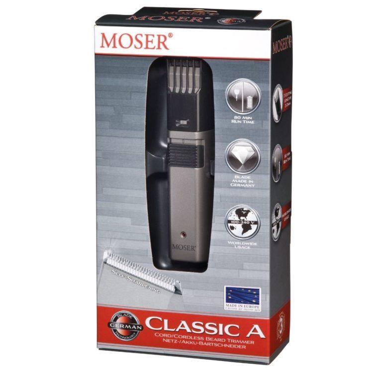 Moser 1040-0460 Classic A