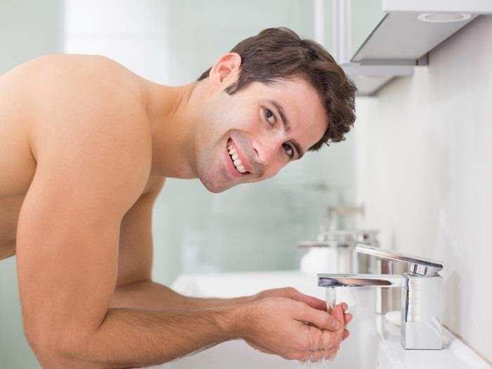 Сетчатая электробритва подойдет для мужчин с чувствительной кожей