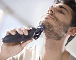 Как правильно бриться электробритвой