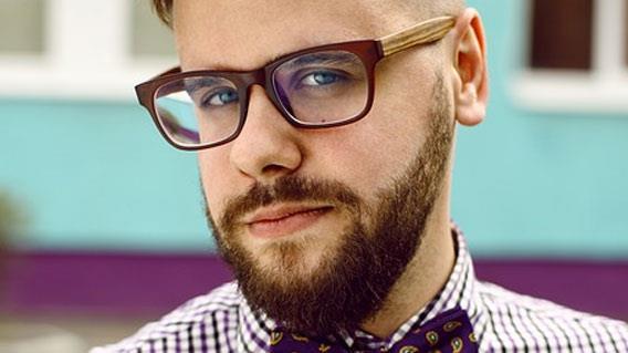 что делать если борода растет клочками