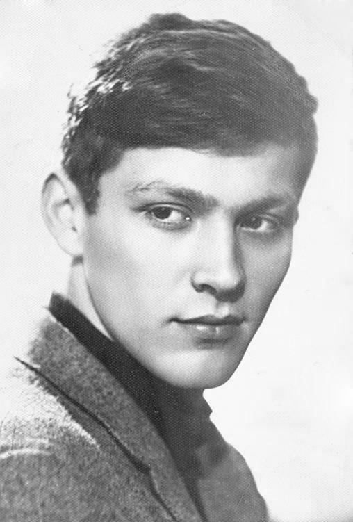 Владимир Сергеевич Ивашов