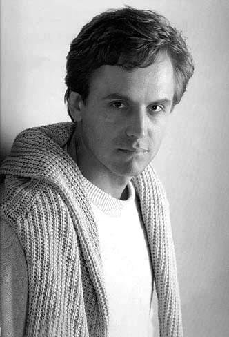 актер Андрей Алексеевич Соколов фото