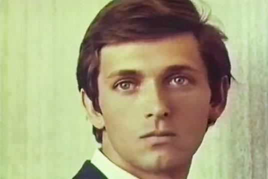 Сергей Фёдорович Мартынов