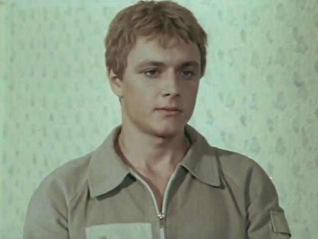 молодой Владимир Алексеевич Шевельков фото