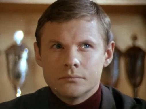 актеры русского кино: Виталий Мефодьевич Соломин. фото