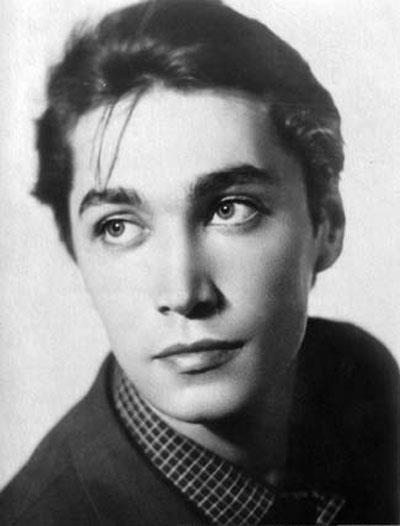самые красивые русские актеры мужчины: Владимир Борисович Коренев. фото