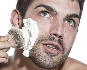 как бриться без раздражения