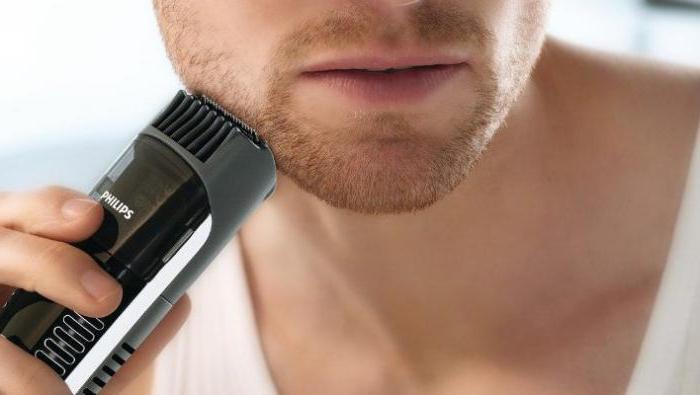 триммер для бороды Philips отзывы