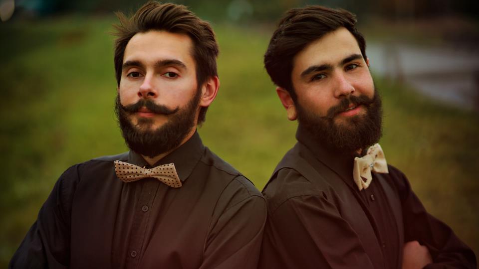 если брить бороду она будет быстрее расти