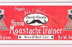 Воск для усов Dandy Candy Moustache Trainer