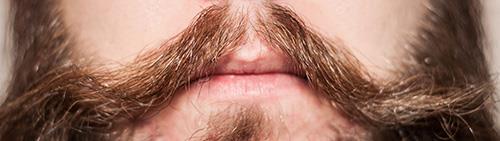 Усы. Обзор восков для усов