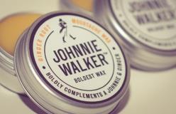 Воск для усов Johnnie Walker