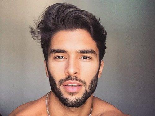 репейное масло для бороды как отрастить быстро бороду