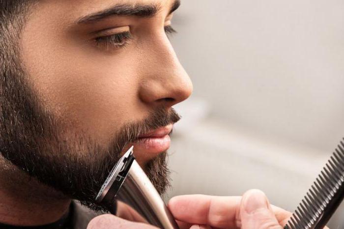 можно ли брить усы