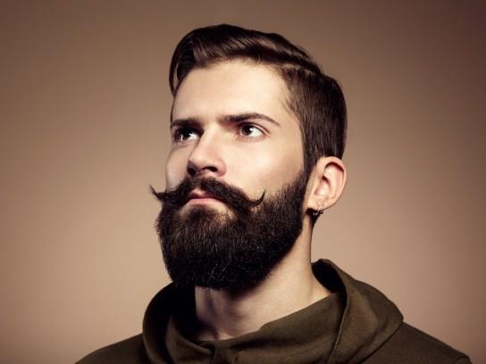Маски для ускорения роста бороды