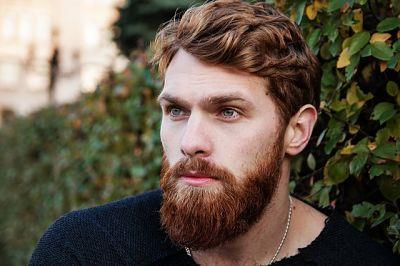 как ухаживать за бородой в домашних условиях, модная борода, uhod-za-borodoy-v-domashnih-usloviyah
