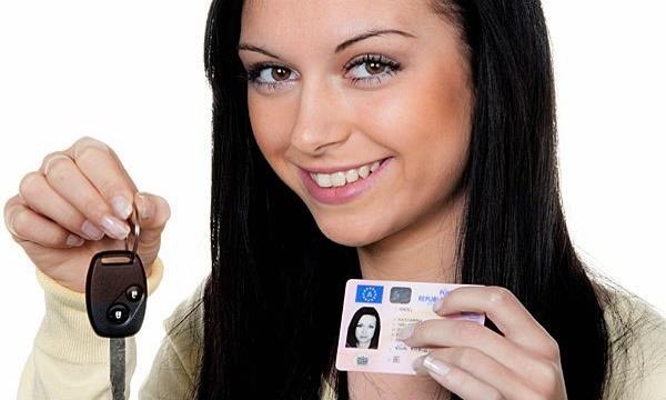 Фото на водительское удостоверение