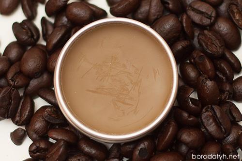Воск для усов Бородист Кофе