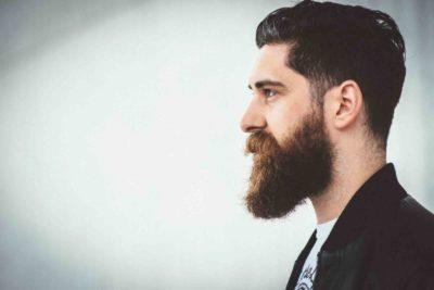 Чому росте борода