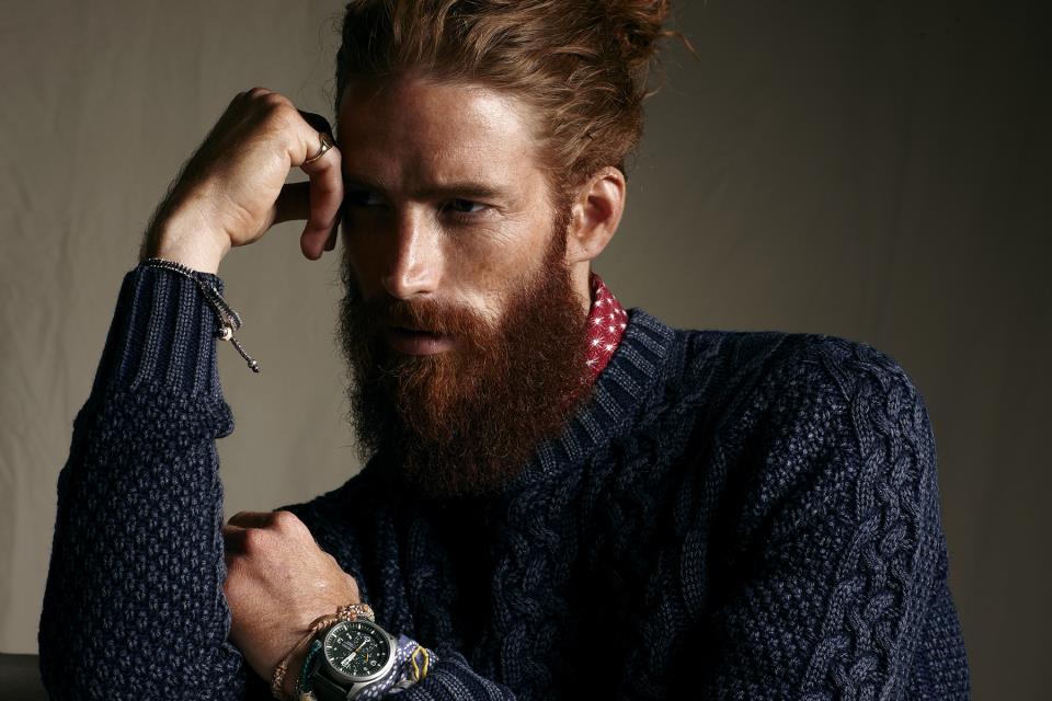 Как избавиться от роста бороды