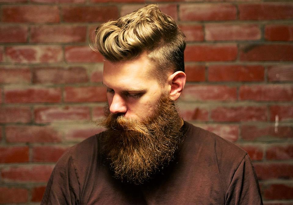 Тип роста бород